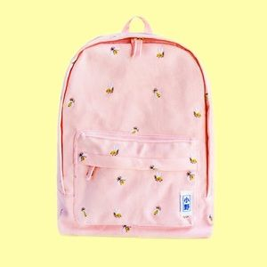 Never used pick bee backpack